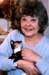 Diana Jones Wynne