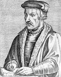 Enrico Cornelio Agrippa