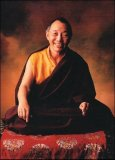 Gyatrul Rinpoche