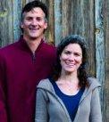Kirsten K. Shockey e Christopher Shockey