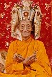 Kyabje Kalu Rinpoce