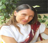 Mahatma Kaur (Paola Caterina del Monaco)