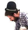 Oscar Sabini