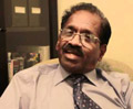 Prof. P. A. Varghese