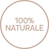 100% Naturale