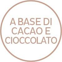 A base di Cacao e Cioccolato