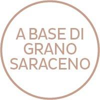 A base di Grano Saraceno