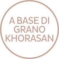 A base di grano Khorasan o di Kamut®