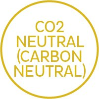 CO2 Neutral (Carbon Neutral)
