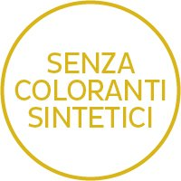 Senza Coloranti