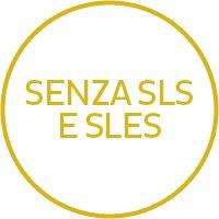 Senza SLS e SLES