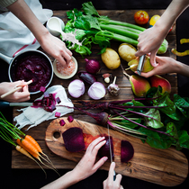 Alimentazione e cucina