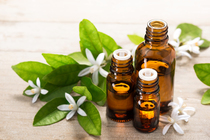 Oli Essenziali e Aromaterapia