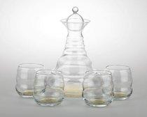 Bicchiere e Caraffe