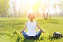 Musica Yoga e Meditazione