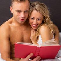 Romanzi per la Coppia