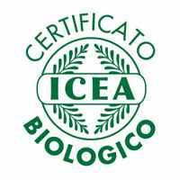 Certificato Agricoltura Biologica - ICEA