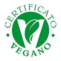 Certificato Vegano - CCPB