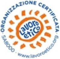 Certificazione SA8000 Lavoro Etico - SAI