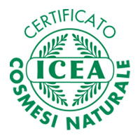 Cosmesi Naturale ICEA