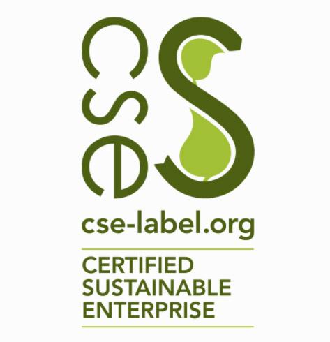 CSE - Certified Sustainable Enterprise