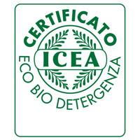 Eco Bio Detergenza ICEA