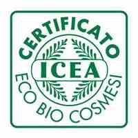 Eco Bio Cosmesi ICEA