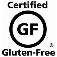 GF - Gluten-Free Certification