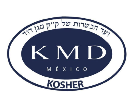 KMD Kosher Mexico Certification