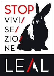 LEAL Stop Vivisezione