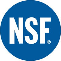 NSF International Certification