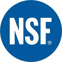 NSF International Certification