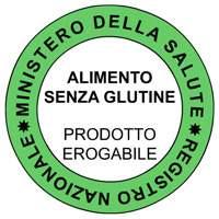 Senza Glutine - Ministero della Salute