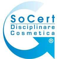 SoCert - Disciplinare Cosmetica