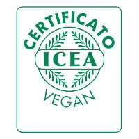 Vegan ICEA