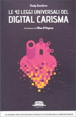 42 Leggi Universali del Digital Carisma