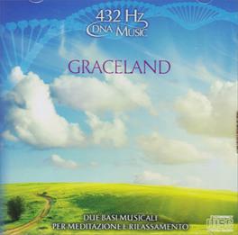 432 Hz Dna Music - Graceland