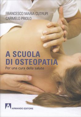 Macrolibrarsi - A Scuola di Osteopatia