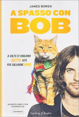 Macrolibrarsi - A Spasso con Bob