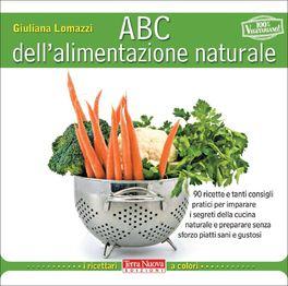 Macrolibrarsi - Abc dell'Alimentazione Naturale