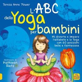 ABC dello Yoga per Bambini