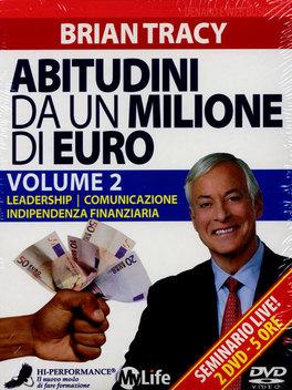 Abitudini da un Milione di Euro - Vol. 2 - 2 DVD