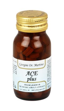 ACE Plus - Pastiglie