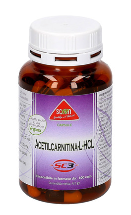 Acetylcarnitine-l-HCL (SC3)