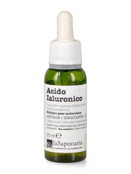Acido Ialuronico - Sodio Jaluronato