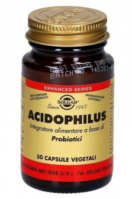 Acidophilus - Integratore alimentare a Base di Probiotici