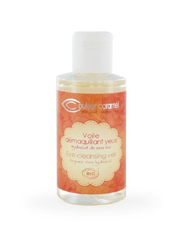 Acqua Detergente per Occhi - Voile Demaquillant Yeux