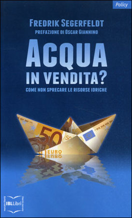 Acqua in Vendita?