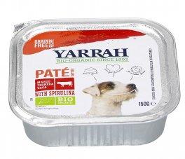 Adult Dog Food - Patè Manzo e Spirulina