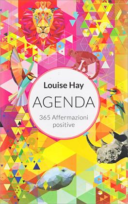 Agenda Perpetua - 365 Affermazioni Positive